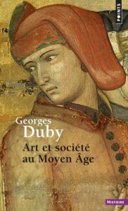 « Art et société au Moyen-Age »