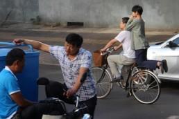 Retour de Chine en textes et en photos