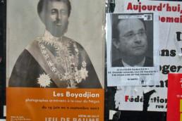Pouvoir et Impouvoir : Haïlé Sélassié et François Hollande