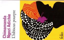 L'hibiscus pourpre Roman de Chimamanda Ngozi Adiche