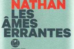 Les âmes errantes Tobie Nathan