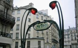 Gares et Métro (clic)