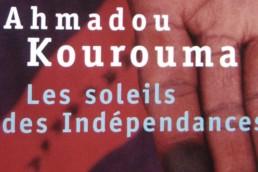 Les soleils des indépendances. Ahmadou Kourouma