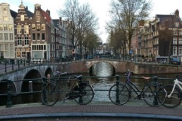 Amsterdam où s'invente le capitalisme au XVII° siècle