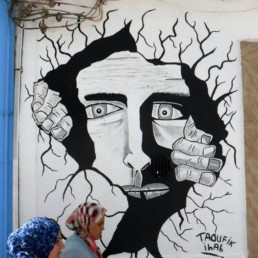 شباب العالم العربي : قطيعة كبرى في تاريخ المجتمعات Jeunes du monde arabe