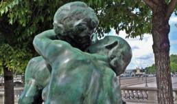 le désir dans le Baiser de Rodin