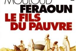 Le fils du pauvre, roman de Mouloud Feraoun