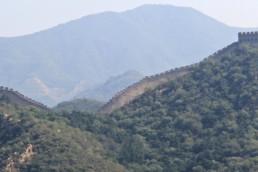 Grand Muraille de Chine près de Pékin
