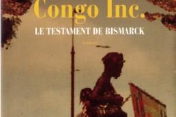 Congo Inc. De In Koli Jean Bonafe