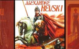 Alexandre Newski de Eisensgtein