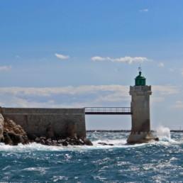 Marseille 3 - Les Iles