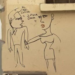 Graffitis modernes 2
