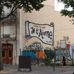 Graffitis modernes 1