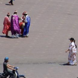 Marrakech 3 - suite