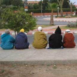 Marrakech Photos Médina Souks Jama-el-Fna