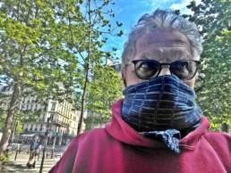 un masque pour se protéger ou pour se dissimuler? interdiction du masque dans comme voile intégral et dans les manifestations