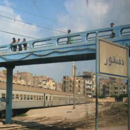 Alexandrie, photos, ville d'histoire et de légendes, et de tourments politiques
