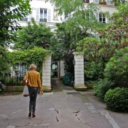 Paris Belleville, Paris ouvert sur le monde