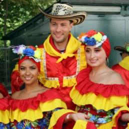 Carnaval Tropical de Paris 3
