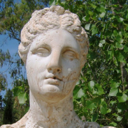 Tunisie Carthage La Marsa
