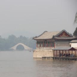 Pékin 2 - le Palais d'été