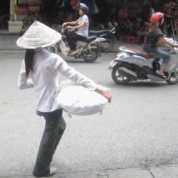 Hanoi 3 - la ville - Himalaya