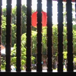 Hanoï 2 - le Temple de la littérature