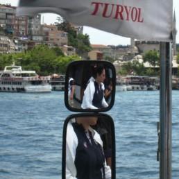 Istanbul photos Bosphore Palais de Topkapi