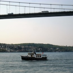 Istanbul 7 - Taksim - Ortakoy