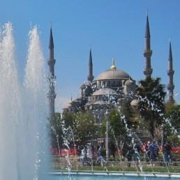 Istanbul-4 Photos Pont de Galata Karakoy Taksim