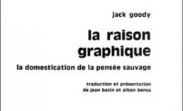 La raison graphique de Jack Goody, ou