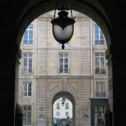 Cœur de Paris 4