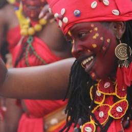 Carnaval Tropical de Paris 1