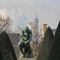 Paris prestige, La Concorde, Le Louvre, les Invalides