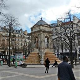 Halles de Paris - Le cœur du cœur