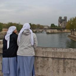 Notre Dame de Paris – Beaubourg