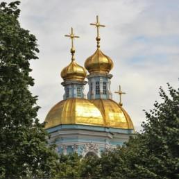 Saint-Pétersbourg en 1000 photos – 3