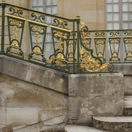 78 Île de France - 4 - Château de Versailles et son Parc