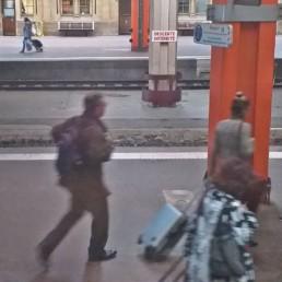 Paris - Luxembourg en TGV