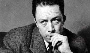L'absurde et l'inconscient colonial chez Camus - Photo d'Albert Camus