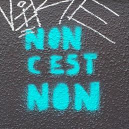 Graffitis modernes 3