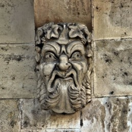 Sourires de pierre 3