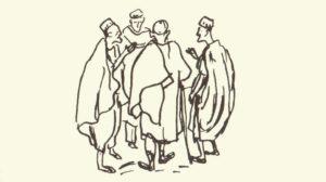 «Jours de Kabylie» de Mouloud FERAOUN (note de lecture)