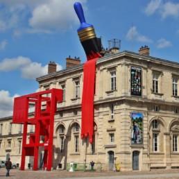 La Villette & Arts et Métiers