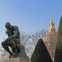 Musées Rodin – Bourdelle – Maillol