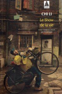 « Le Show de la vie » de Chi LI (note de lecture) couverture du livre