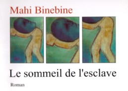 « Le sommeil de l'esclave » de Mahi BINEBINE (note de lecture)
