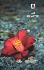 « Tsubaki – Le poids des secrets » de Aki SHIMAZAKI