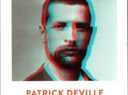 « peste & choléra » de Patrick DEVILLE (note de lecture)